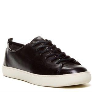 Cole Haan Jennica Leather Sneaker